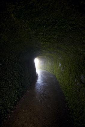 Licht_Tunnel