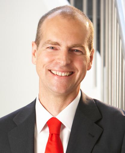 Dr. Dirk Klee von iShares