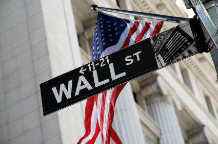 Dow Jones Industrial Index