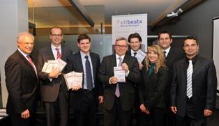 EXtra-ETF-Awards Preisverleihung