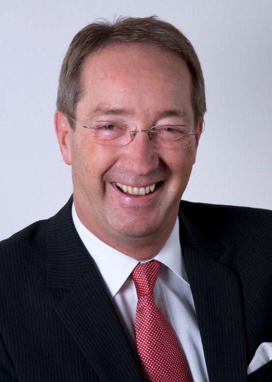 ETF-Experten Dr. Alexander Seibold