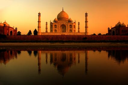 Mit Indien-ETFs investieren