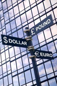 Mehr Stabilitaet mit Waehrungs-ETFs