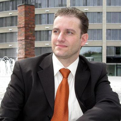 Markus Kaiser von Veritas ETF Dachfonds