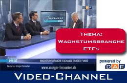 Markus Jordan im ETF-Talk bei Jünemanns Börse