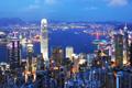 China - Hong Kong - Asien