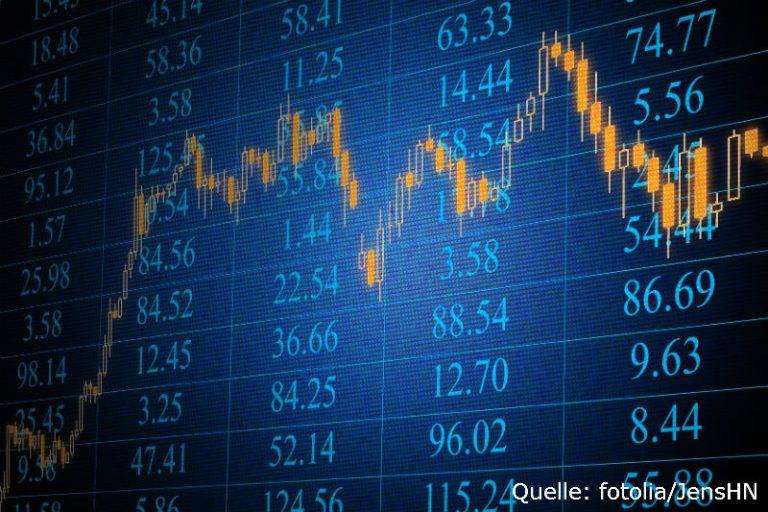 Erster EURO STOXX 50 Volatilitätsindex ETN auf Xetra gestartet
