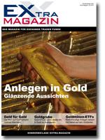 EXtra-Magazin Gold Spezial