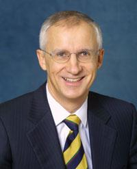 Dr. Alex Hinder
