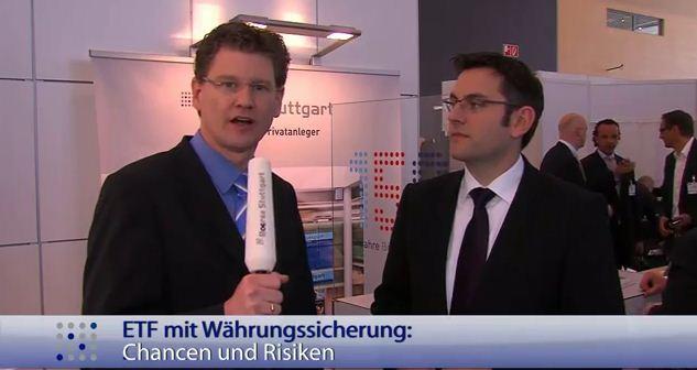 ETF-Interview: Markus Jordan über währungsgesicherte ETFs