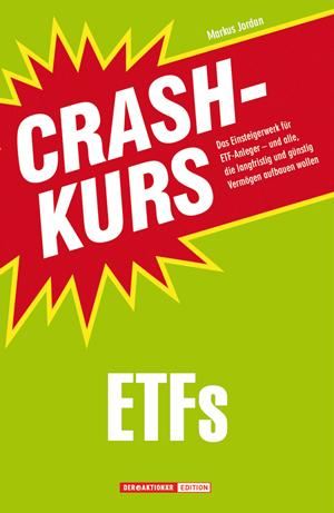 ETF-Crashkurs: Komplexes Produkt verständlich erklärt