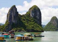 Vietnam – der schwierige Wandel vom Schwellen- zum Industrieland