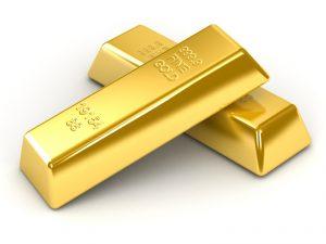 Goldbarren iStock 000005369336Small