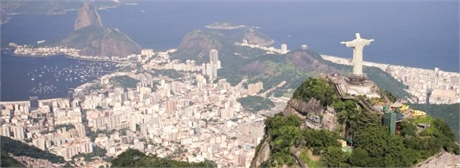 brasilien-statue