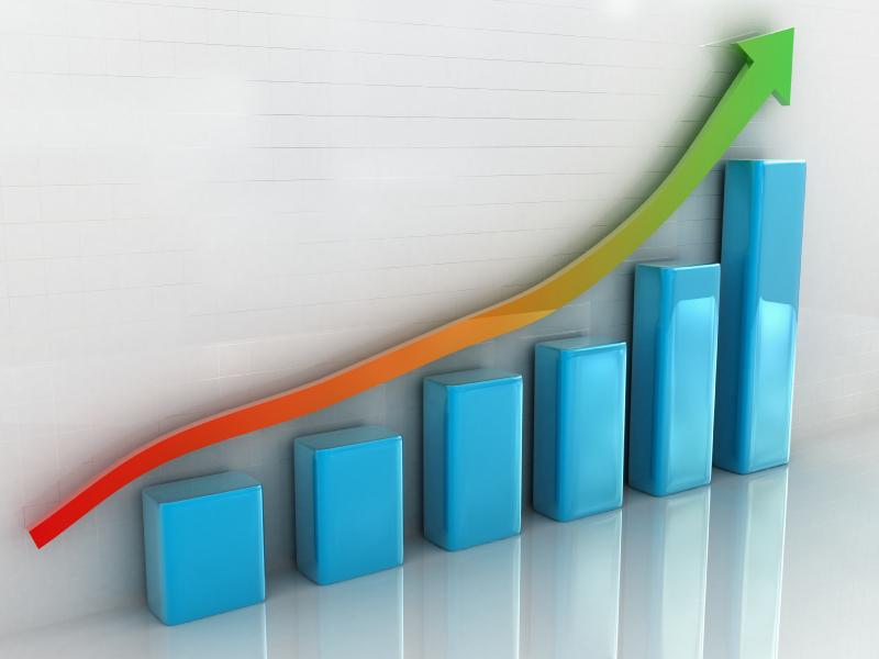 Chart positiv iStock 000005661934Small