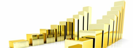 Goldpreis wird 2013 stagnieren