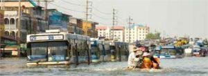 Thailand Ueberschwemmungen2
