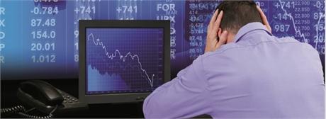 ETP-Quartalszuflüsse stark gesunken