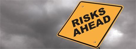 Wer kein Risiko aushält, verliert