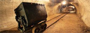 Bergbau-Artikel