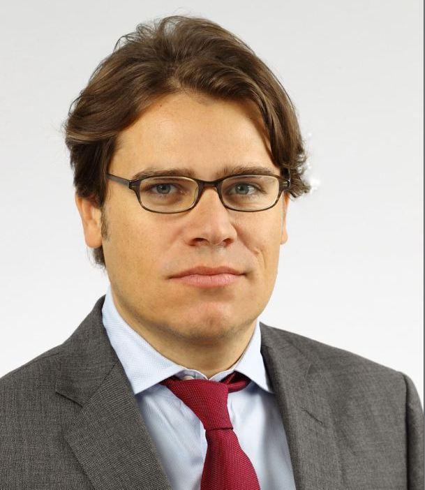 Fondsmanager Luc Olinger