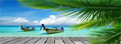 Freizeit-Aktien sind das Sommer-Investment