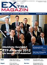 EXtra-Magazin Dezember 2012