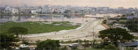 Bangladesh – Next-11 Staat vor Herausforderungen