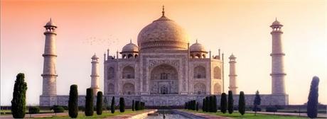 Überzeugende Wirtschaftsperspektiven für Indien