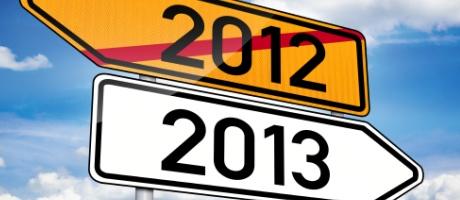 Countdown: Strategie für 2013