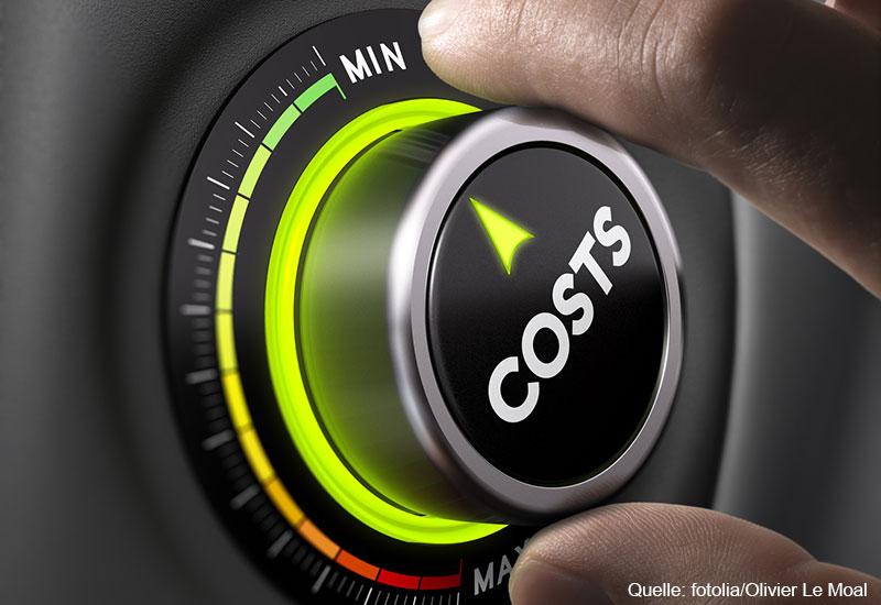 Den Gesamtkosten von ETFs auf der Spur