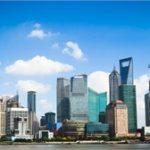 Asien-Stadt-Artikel