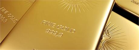 Gold-ETPs: Goldpreis-Rückschlag war übertrieben