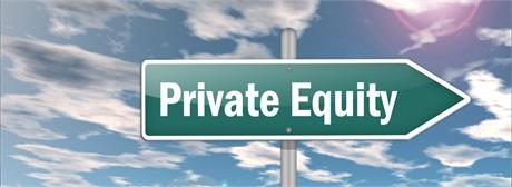 Private-Equity-Geschäft wieder im Aufwind