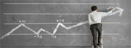 Januar-Zuflüsse in ETF auf Rekordhoch