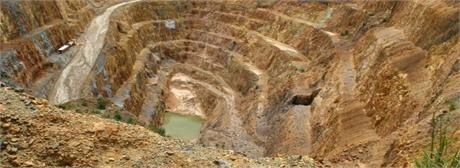Goldminenaktien: Abschlag zum Goldpreis ist gestiegen