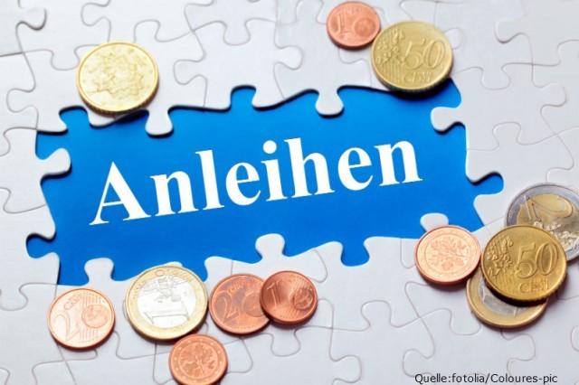 Deutsche Börse startet Indizes für Unternehmensanleihen