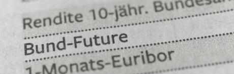 Bund-ETF: Stabil aber nicht langweilig