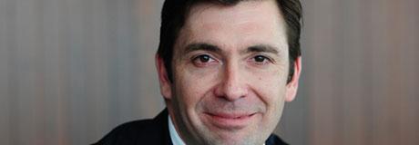 Michael Gruener iShares