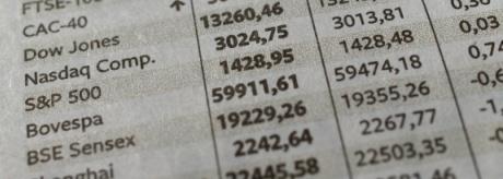 ETFs auf den bekanntesten Index der Welt