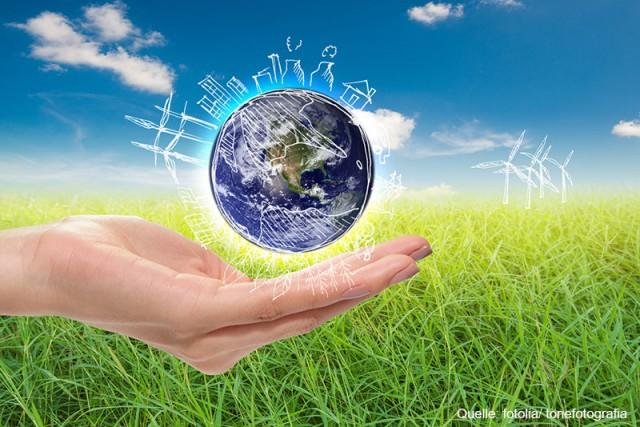 Rendite mit Nachhaltigkeits-ETF