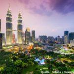 Südostasien-ETFs für jede Risikoneigung