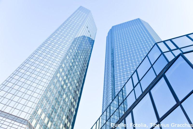 db x-trackers mit drei neuen ETFs auf globalen Renten- und Aktienmarkt