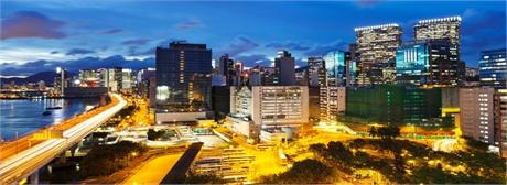 HSBC legt ETF auf Anlageregion Asien auf