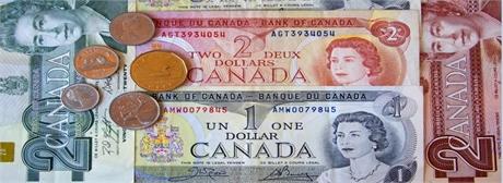 Kanadischer Dollar Artikel