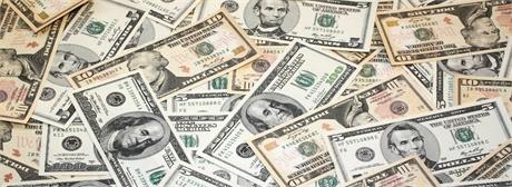 US-Dollar-Artikel