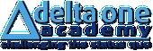 deltaoneacademy Logo