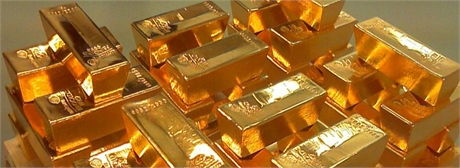 Hohe Zuflüsse in Gold-ETPs nach Fed-Entscheidung
