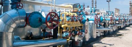 Europäische Öl- und Gasaktien sind kaufenswert