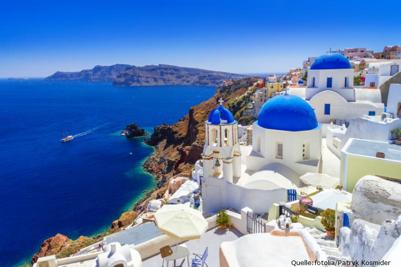 Mutige setzen mit diesem ETF auf Griechenland